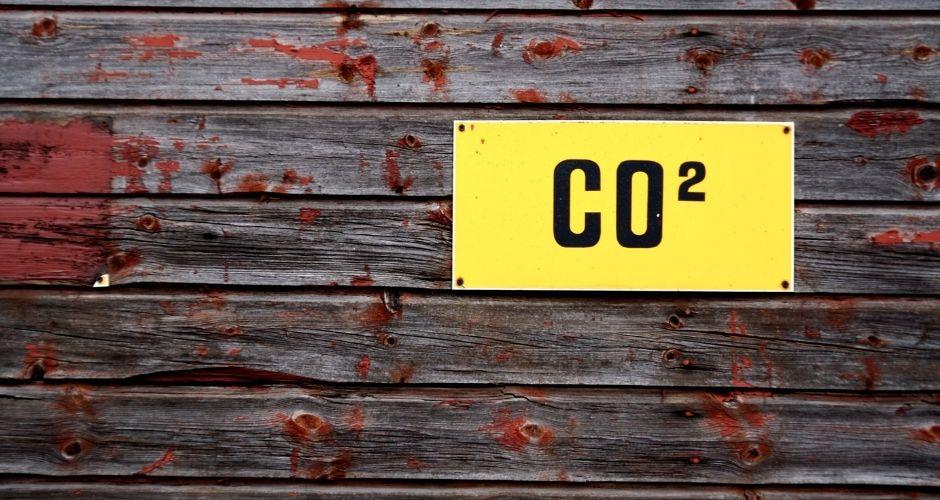 Que es la Huella de Carbono