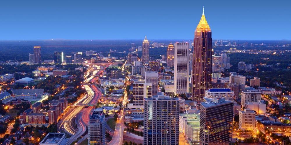 Eventos en Atlanta