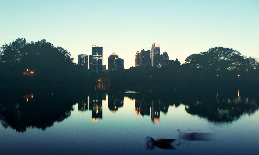 Lugares para Visitar en Atlanta
