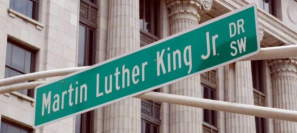 Sitio Histórico Nacional Martin Luther King Jr.