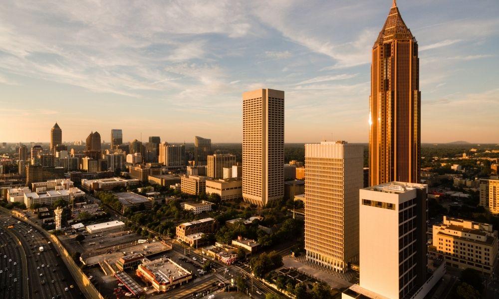 Atracciones en Atlanta