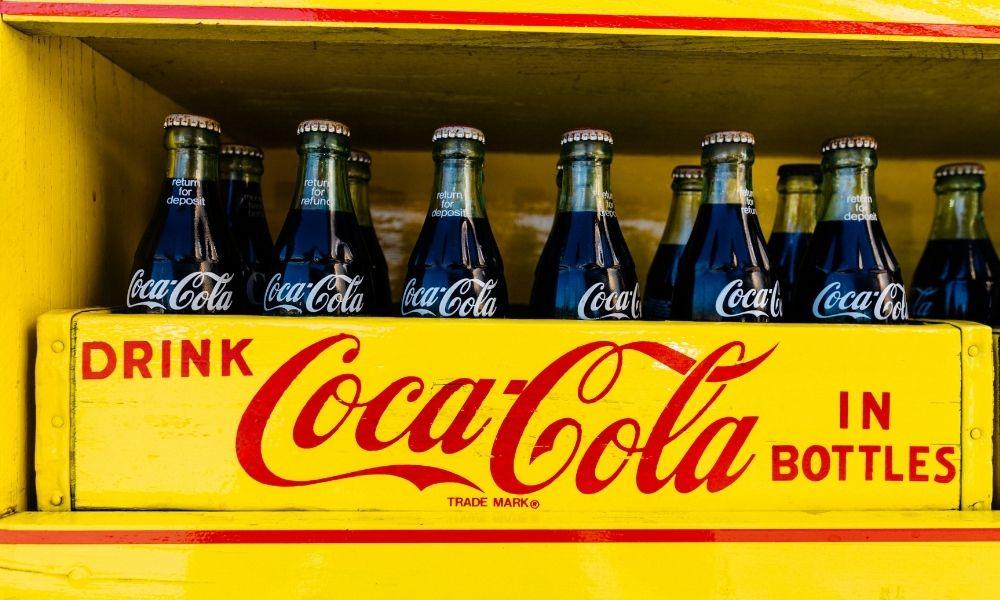 Exhibicion Taste It en el Mundo de Coca Cola